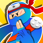 Ninja Hands MOD APK (Unlimited Money)