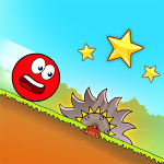 Red Ball 3: Jump for Love! MOD