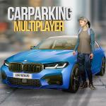 Car Parking Multiplayer MOD APK (Unlimited Money)