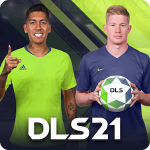 Dream League Soccer 2021 MOD APK (Unlimited Coins)