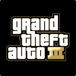 Grand Theft Auto III MOD APK (Unlimited Money)