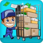 Idle Mail Tycoon MOD APK (Unlimited Money)