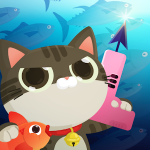 The Fishercat MOD APK (Unlimited Money)