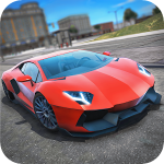 Ultimate Car Driving Simulator MOD APK (Premium Unlocked)