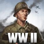 World War 2: Battle Combat MOD APK (Unlimited Money)