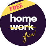 Homework App - CBSE term 1 MOD